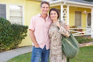 Texas veterans home loans